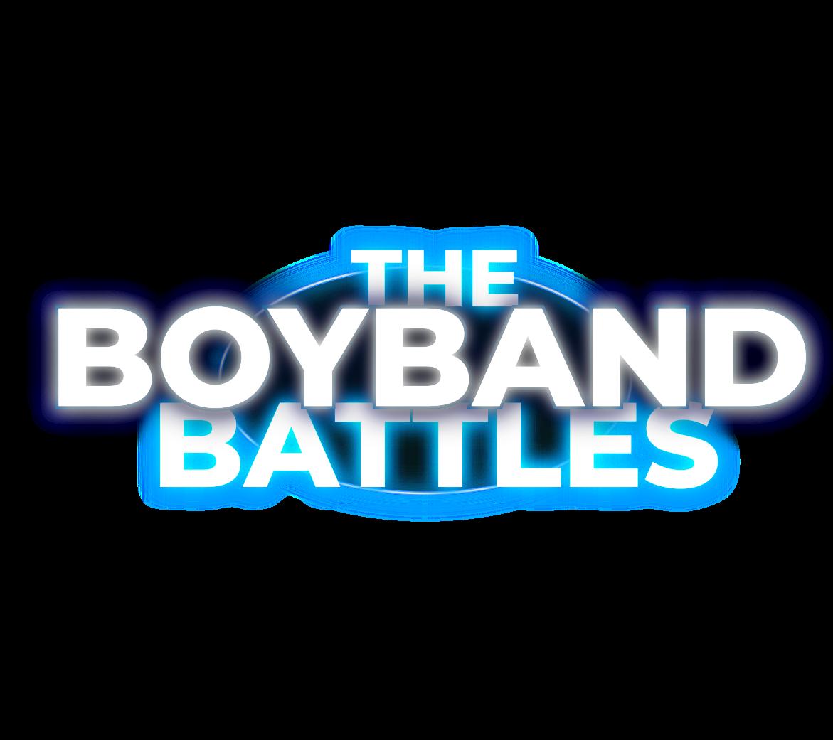 The Boyband Battles